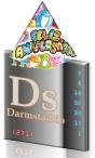 Homenagem comemorativa ao aniversário do nosso editor Darmstadtio.