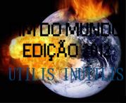Banner de Fim de Mundo 2012 Utilis Inut