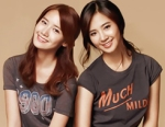 yuri and yoona - yoonyul