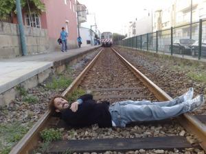 maurilioferreiralima - trilho do trem