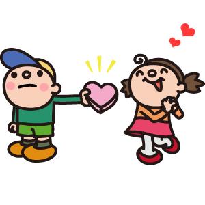 """Amor recíproco é tudo de bom! (palavra de alguém que só sabe o que significa """"platônico"""")."""