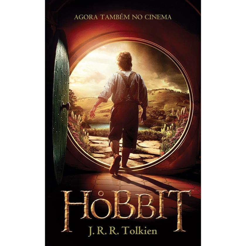O Hobbit, livro convenientemente alongado para três filmes.