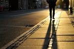 caminhando