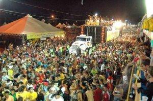 Carnaval em Palmas (TO)
