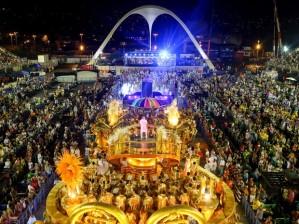 Carnaval no Rio de Janeiro (RJ)