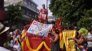 Carnaval em São Paulo (SP)